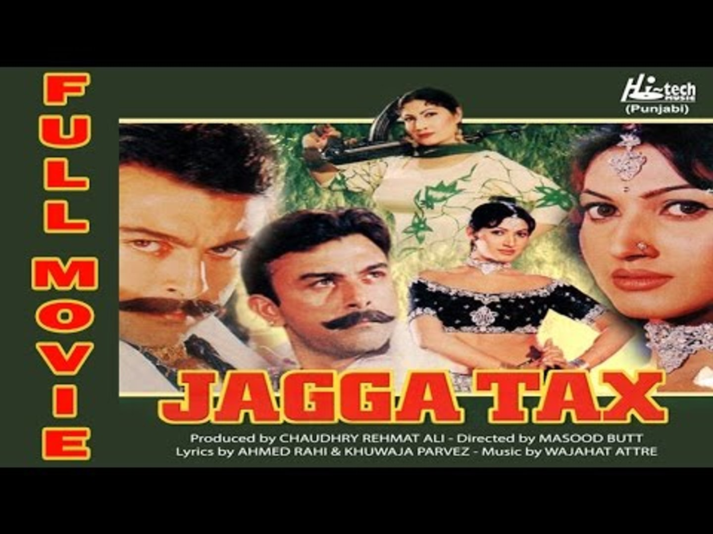 jagga daku full movie