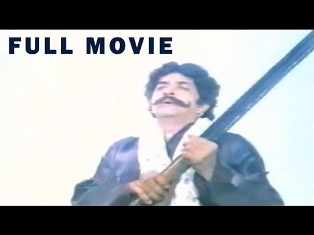 Malanga Full Movie   Action film   Anjuman, Sultan Rahi, Mustafa Qureshi, Ilyas Kashmiri   Blockbuster Pakistani Full Movie   Malanga 1986   Malanga