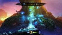 Ori and the Blind Forest : Definitive Edition - Accès à la nouvelle zone