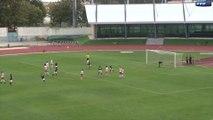 U16 Féminine : Tournoi UEFA, tous les buts