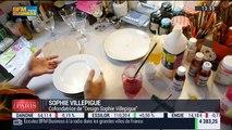 Métiers d'art, Métiers de luxe: Spécialiste de produits d'arts de la table et d'objets de décoration - 01/03