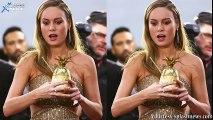 Oscar Awards 2016 - Brie Larson WINS Best Actress Awards At Oscar Awards 2016-HOLLYWOOD BUZZ TV