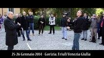 """""""Gorizia ti Sposa"""" - 2014, Gorizia, Friuli Venezia Giulia, IT"""
