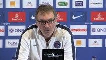 Foot - Coupe - PSG : Le PSG «n'avait pas rebranché la prise» selon Laurent Blanc
