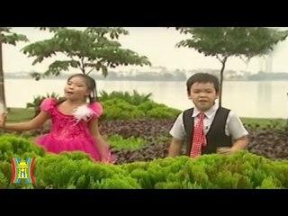 Sắc Màu Tuổi Thơ - 04/04/2015   HanoiTV