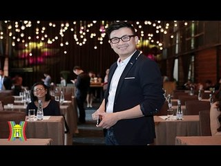 Don Hậu: Phù thủy tạo mẫu tóc Việt   HanoiTV