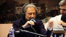 Michel Drucker revient sur l'affaire Gainsbourg - Whitney Houston