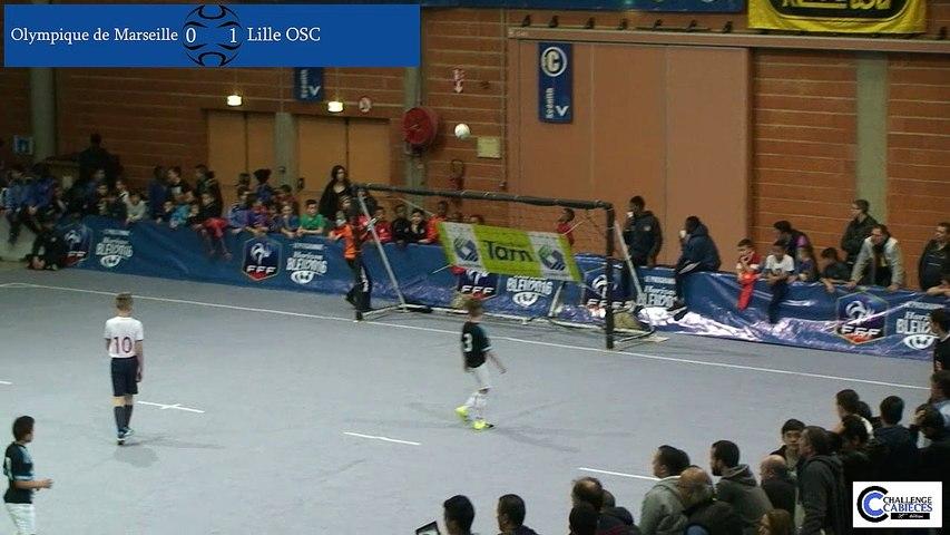 Ol. de Marseille / Lille OSC - Demi-Finale 2016