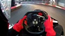 Awesome. Adrenaline. Action. The ultimate karting experience at TeamSport.