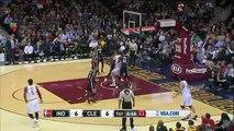 Indiana Pacers vs Cleveland Cavaliers   Full Highlights   Feb 29, 2016   NBA 2015-16 Season (FULL HD)