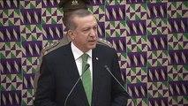 """Erdoğan: """" Bm, Az Sayıdaki Ülkenin Çıkarlarına Hizmet Eden Bir Kurum Haline Gelmiştir"""""""