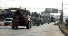 Doğu ve Güneydoğu Anadolu Bölgelerindeki Askeri Hareketliliğin Arttı