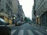 Paris 9eme Rue des Martyrs