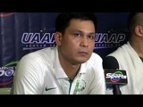 Coach Sauler wants better 4th quarter from Archers
