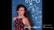 Jennifer Lafayette - Signs - Lyric Video