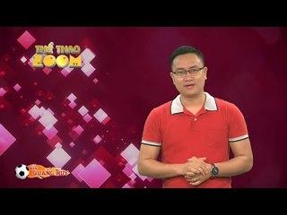 Thể Thao ZOOM | Số 1