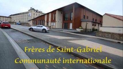 Frères de Saint-Gabriel - communauté internationale