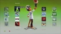 Xbox Live Labs - Avatar Awards