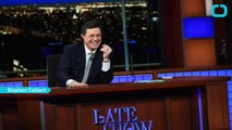 Spike Jonze Directs Dark And Quirky 'Late Show' Intro