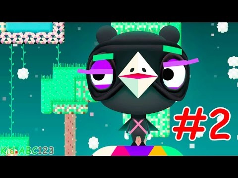 Toca Blocks Game (Toca Boca) Part 2 - Education Apps for Kids