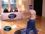 AmericanIdol 5 worst auditions