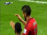 Salomón Rondón Goal - Leicester 0-1 West Brom - 01-03-2016