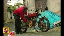 ZUNDAPP  ( Louco por motos )