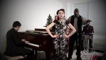 God Rest Ye Merry Gentlemen - Acoustic Electro Swing Hiphop Version