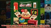 Download PDF  B J Summers Guide to CocaCola B J Summers Guide to CocaCola Identifications FULL FREE