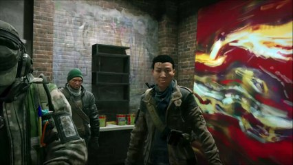 Tom Clancy's The Division - Launch Trailer
