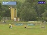 Football Coup d'Alsace RCS FC Mulhouse