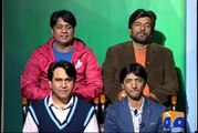 Khabarnaak Team Nay Saleem Safi Kay Afghan Jihad Larnay Par Mazak Bana Dia