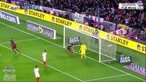 Yok Böyle Frikik! Messi'den Muhteşem Frikik Golü