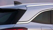 The New 2016 Opel Astra Sports Tourer - Exterior Design Trailer