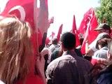 29 Nisan Çağlayan Cumhuriyet Mitingi