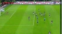 3-0 Jeremy Menez Second Goal - AC Milan 3 - 0 Alessandria 01.03.2016 HD