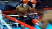 Mike Tyson Defence Master Highlight  Biggest Boxers