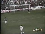 Sporting Cristal 0 - Emelec 1 - (Resumen del partido 1 Marzo 2001 Libertadores)