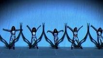 """""""Thailand's Got Talent"""" : chorégraphie interactive du groupe W4D"""