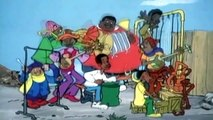 Fat Albert and the Cosby Kids - Look Before you Leap