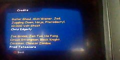 Scooby Doo Unmasked Finale Part 2 End Scene And Credits
