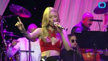 Iggy Azalea Once Again Attempts to Remove Her Foot From Her Mouth