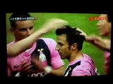 Del Piero il saluto ai tifosi fra applausi e lacrime Juventus Atalanta 3 1 Sample football