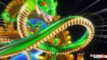 Dragon Ball Z XenoVerse 2 Gameplay Part 1 - Wish (DBZ Parody) | Dragon Ball Xenoverse 2 Gameplay #1