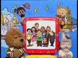 English for children Английский урок для детей Урок 13