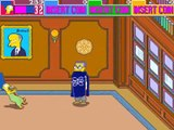 The Simpsons Arcade - Smithers & Mr. Burns (Final Boss)