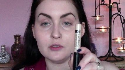 Valentine's Day Makeup Tutorial with WildKatMakeup