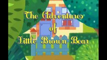 Apprends langlais avec Petit Ours Brun Little Brown Bear isnt tired