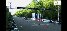 Fastest Mercedes ML63 AMG on Unlim 500+ by Gorilla Racing