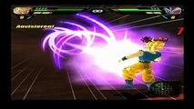 Dragonball Z Budokai Tenkaichi 2 Kampf 193 Son Goku SSJ vs Freezer 1 Form